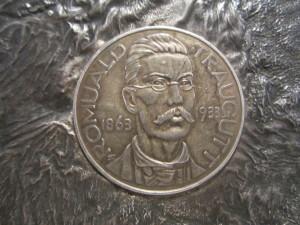 Skup monet Wałbrzych (3)